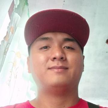 Zim Axl bahia, 24, General Trias, Philippines