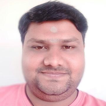 Sandy, 31, Hyderabad, India