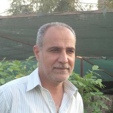 adnan, 56, Basrah, Iraq