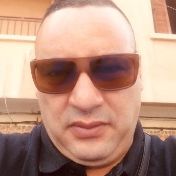 youcef med, 41, Batna, Algeria
