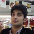 Haris Zahid, 28, Bangkok, Thailand