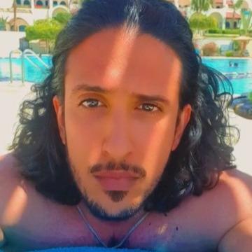 Majed, 32, Khobar, Saudi Arabia