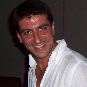 Umberto, 43, Bari, Italy