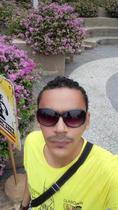 Wissam, 33, Jeddah, Saudi Arabia