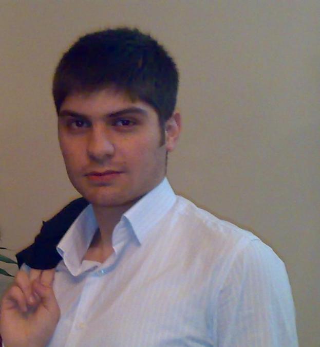 ramy, 32, Beyrouth, Lebanon