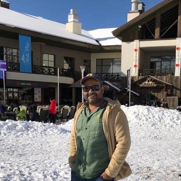 Pankaj, 38, Pune, India