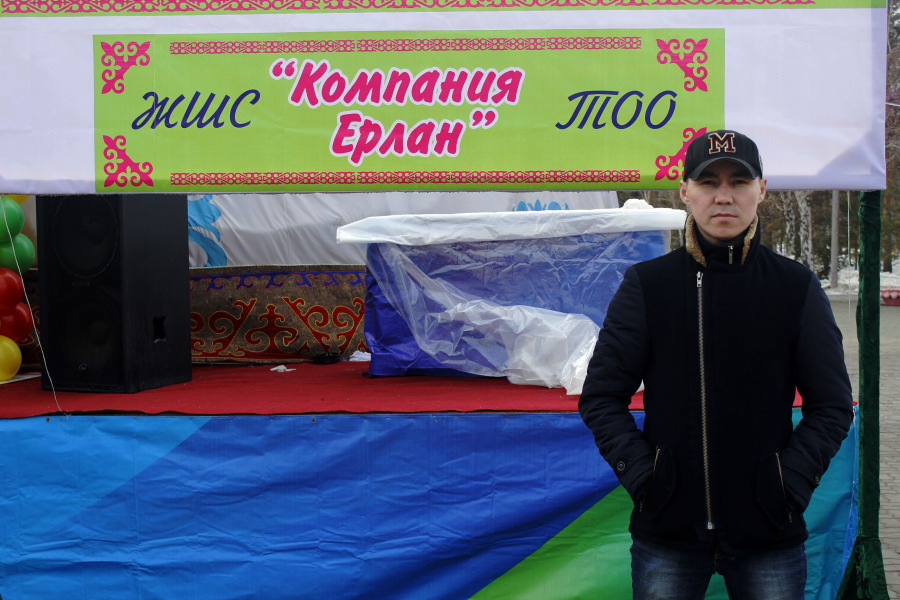 Kosta, 35, Kostanay, Kazakhstan