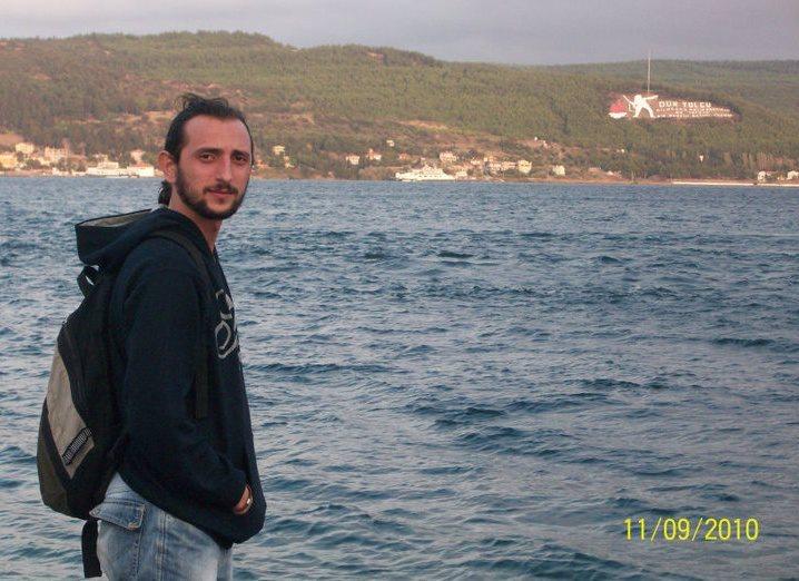 Ernestol, 37, Istanbul, Turkey