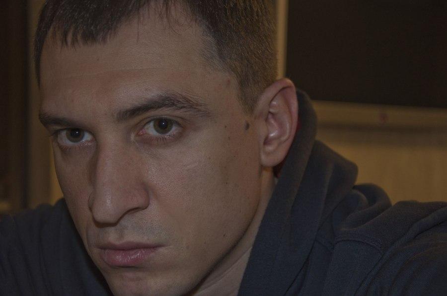 Андрей, 36, Moscow, Russian Federation
