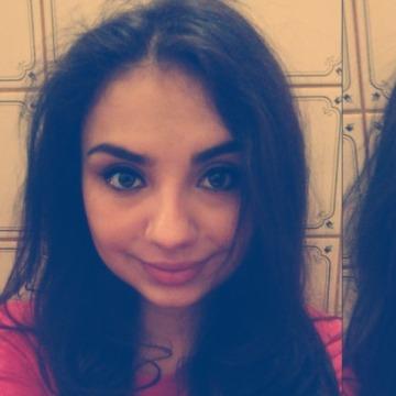 Kristina Kris, 23, Almaty, Kazakhstan