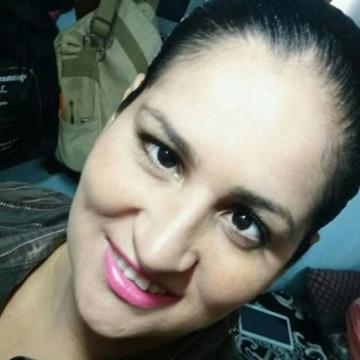 Indira Meza Castillo, 35, Mazatlan, Mexico