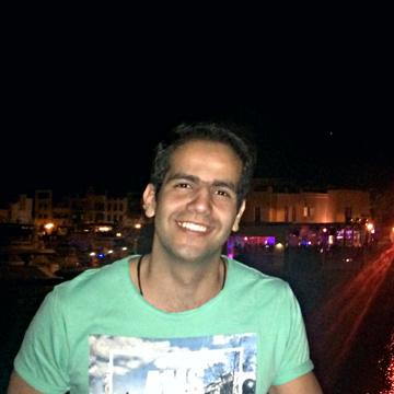 Muhămmăd Potărêq, 29, Hurghada, Egypt
