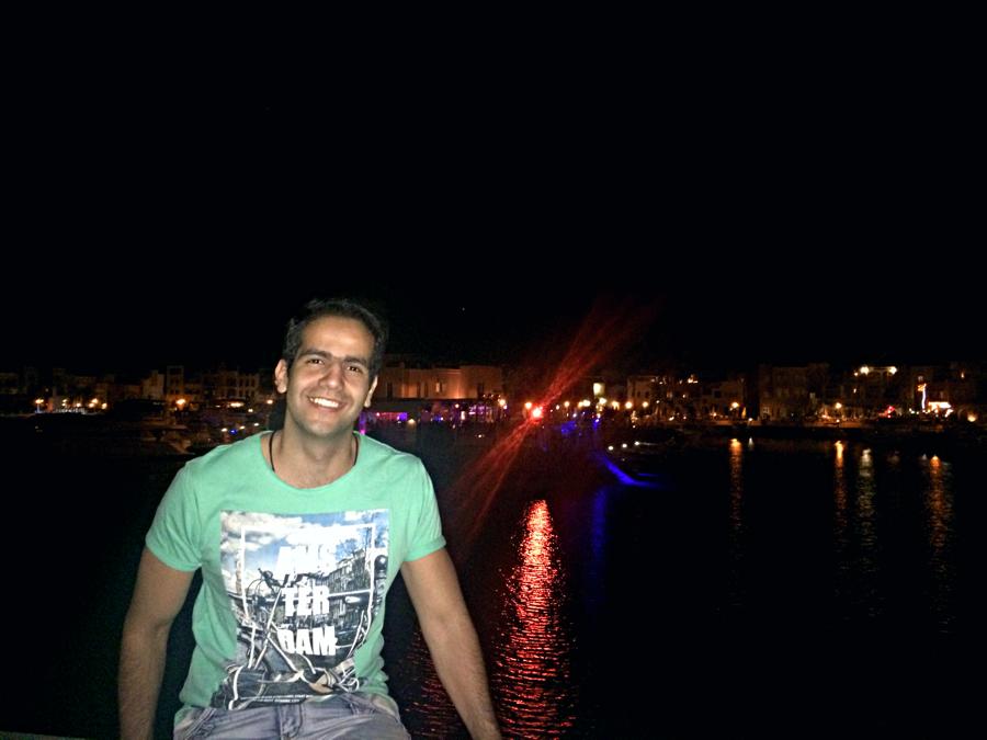 Muhămmăd Potărêq, 30, Hurghada, Egypt