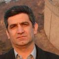 Amir Novrzi, 48, Baku, Azerbaijan