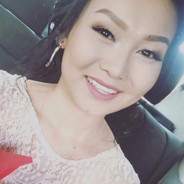Milana, 30, Bishkek, Kyrgyzstan