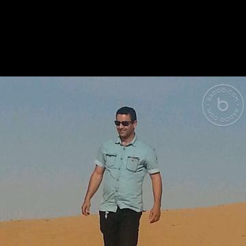 Abdelhak Abdaoui, 43, Guelma, Algeria