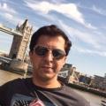 Jeetu, 46, New Delhi, India