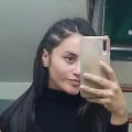 Sofia, 21, Pasto, Colombia