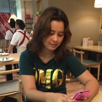 Chotika , 32, Bangkok, Thailand