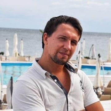 Serg, 35, Kiev, Ukraine