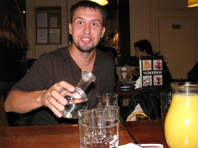 Serg, 38, Kiev, Ukraine