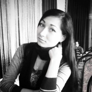 Karina, 26, Bishkek, Kyrgyzstan