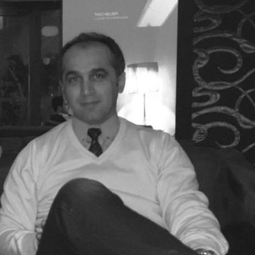 Mehrdad, 46, Moscow, United States
