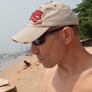Andrey, 46, Komsomol's'k, Ukraine