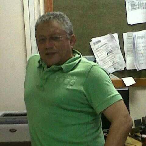 Norman Le Grange, 55, Cape Town, South Africa