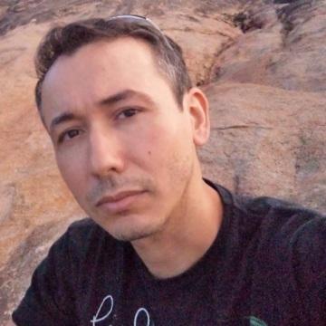 Paulo De Castro Leite, 42, Sao Jose dos Campos, Brazil