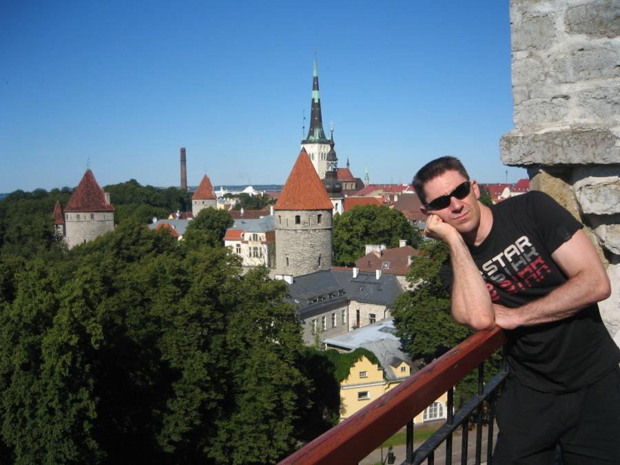 Yaroslav, 48, Daugavpils, Latvia