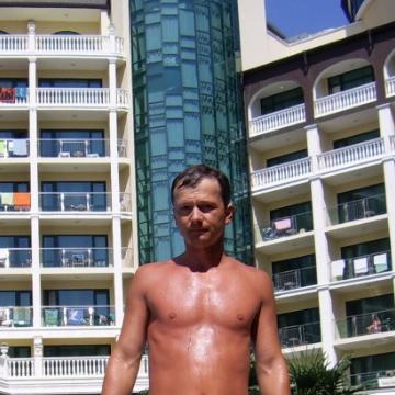 Sasha Titci, 43, Kishinev, Moldova