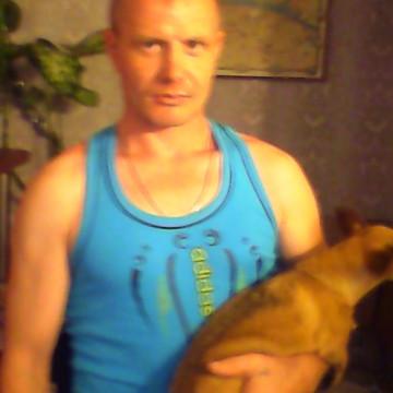 Эдик Меркурьев, 42, Saint Petersburg, Russian Federation