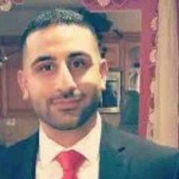 mohamed, 31, Cairo, Egypt