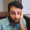 Yury Khanin, 26, Moscow, Russian Federation
