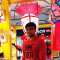 Koushik (chintu), 24, Hyderabad, India