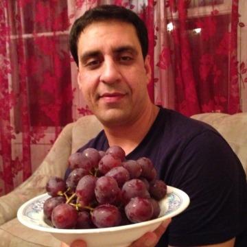 Safi, 39, Pyatigorsk, Russian Federation