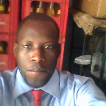 mr rhymes, 39, Banjul, The Gambia