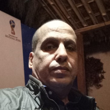 Ahmed, 45,