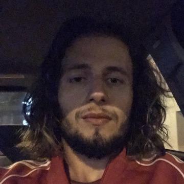 Katoso, 26, Tirana, Albania