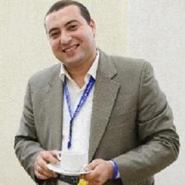 Hady, 34, Cairo, Egypt