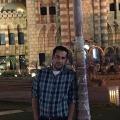 Ahmed Gamal Gadalla, 38, Cairo, Egypt