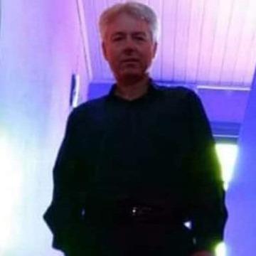 Piethro Pretto, 49, Sao Paulo, Brazil