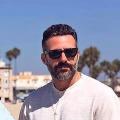 Derrick Fahran, 46, Penn, United States