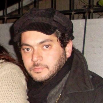 Alex, 45, Santiago, Chile