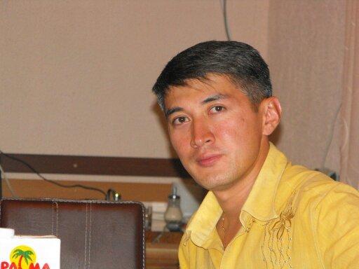 Весьмир, 43, Kyzylorda, Kazakhstan