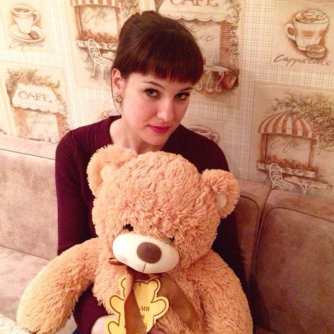 Алла, 31, Saint Petersburg, Russian Federation