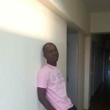 jhonsson, 31, Maputo, Mozambique