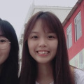 Man Yee Olivia, 20, Hong Kong, Hong Kong