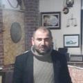 Ahmet Şaşmaz, 35, Istanbul, Turkey